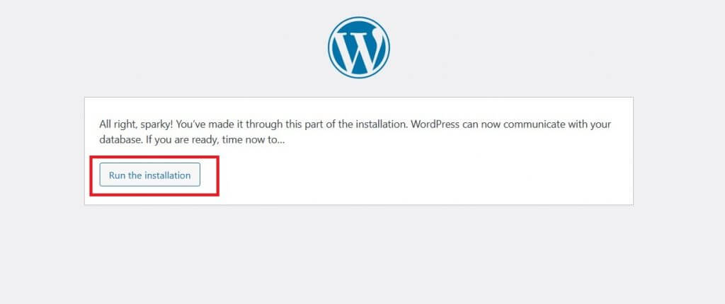 how to install wordpress manually by cpanel on any host